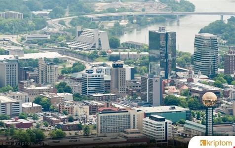 Knoxville, Ransomware Saldırısına Uğrayan Son Amerikan Şehri
