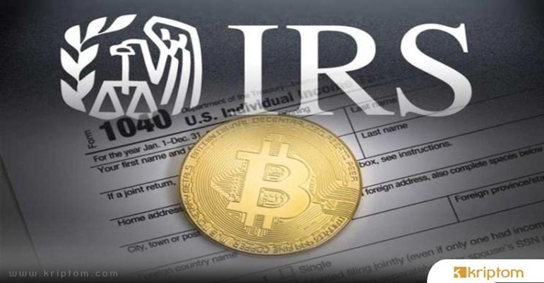Kongre Üyeleri IRS'yi Kripto Airdrop'larda ve Forklarda Vergi Netliği İçin Zorluyor