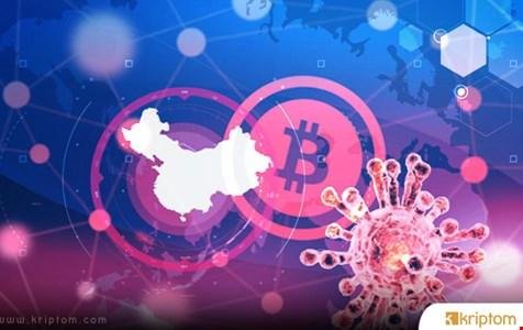 """""""Korona Virüsü Pandemisi Bitcoin'in Çekim Noktası Olacak"""""""