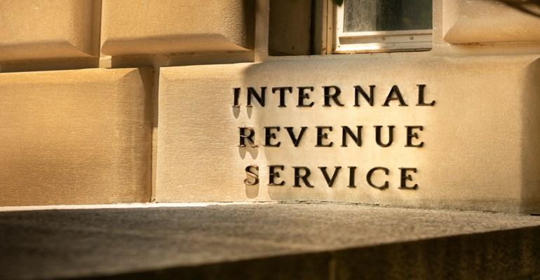 Kripto Borsalardan Veri Talep Edilmesine IRS'den Onay