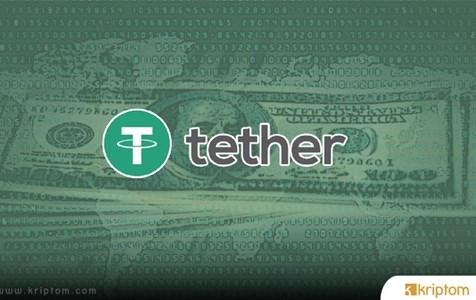 Kripto Borsası Bitfinex, Tether'in 100 Milyon Dolarlık Olağanüstü Kredi Ödediğini Açıkladı