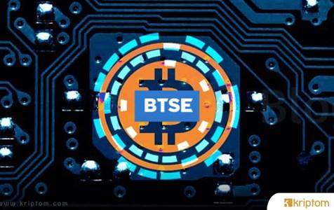 Kripto Borsası BTSE, Özel Teklifi Tamamladıktan Sonra Önümüzdeki Hafta Halka Açık Token Satışına Başlayacak