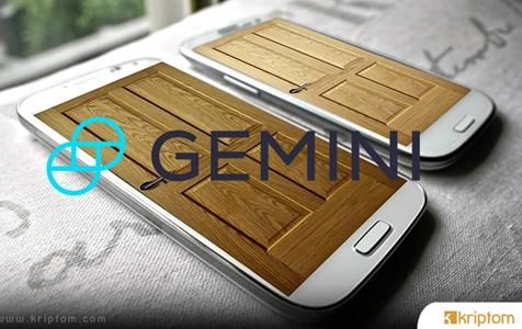 Kripto Borsası Gemini, Samsung Blockchain Cüzdanıyla Entegrasyonu Duyurdu
