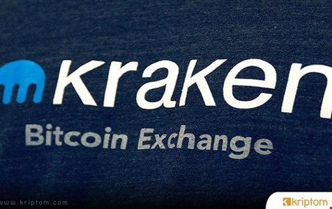 Kripto Borsası Kraken Önemli Gelişmeyi Açıkladı