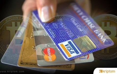 Kripto Debit Kartlarının Popülerliği Genel Olarak Kabul Edilmesini Hızlandırıyor.