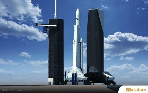 Kripto Destekçisi Elon Musk Tarihte Bir İlki Gerçekleştirdi: SpaceX Uzayda