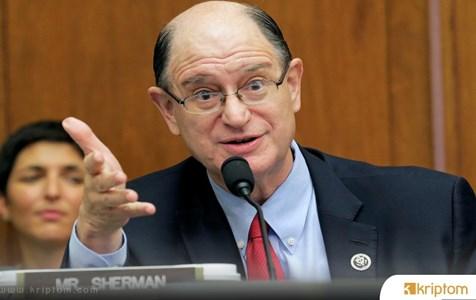 Kripto Düşmanı Bu Komiteye Başkanlık Edecek