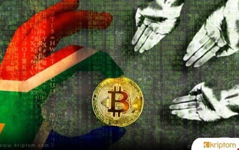 Kripto Kabulü Afrika Ülkelerinde Giderek Artıyor