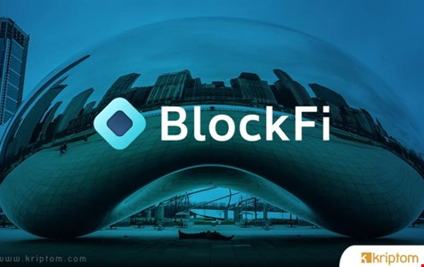 Kripto Kredisi Veren BlockFi, USDC ve Litecoin İçin Destek Ekliyor