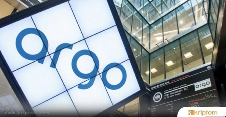Kripto Madencisi Argo Blockchain, Kapasitesini % 75 Artırmak İçin Yeni Bitmain Makineleri Kuruyor
