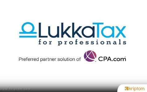 Kripto Muhasebe Firması ve CPA.com Vergi Sezonundan Önce Yeni Yazılımlar Sunmak İçin Ortaklık Kuruyor