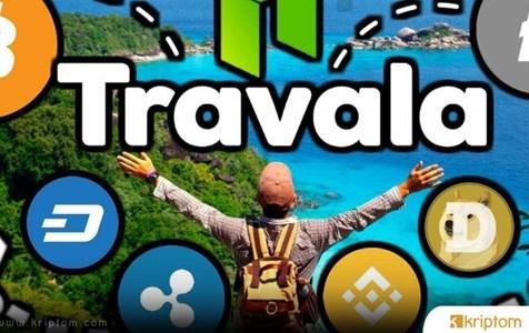 Kripto Odaklı Seyahat Rezervasyon Sitesi Travala, Eski Booking.com Yöneticisini Yeni CEO Olarak Seçti