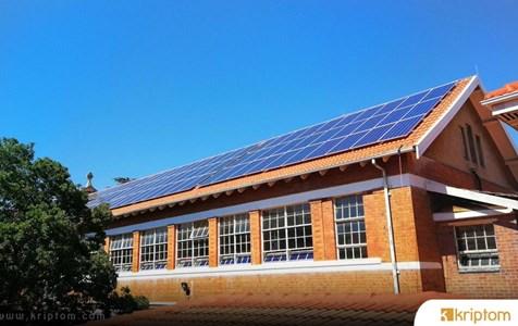 Kripto Özellikli Güneş Kiralama Platformu Sun Exchange Genişleme İçin 3 Milyon Dolar Topladı