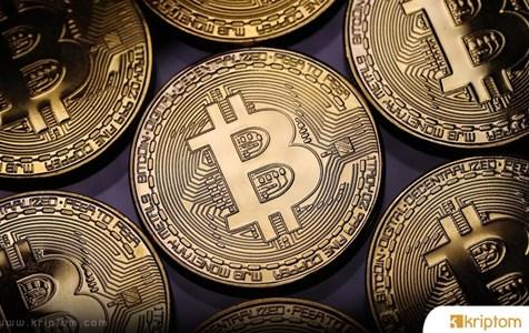 Kripto Para Analisti Bitcoin'de Bu Fiyat Seviyesini Hedefe Koydu
