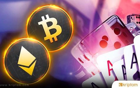 Kripto Para Bahisçileri, Gelişmiş Şans Oyunu Özelliklerini Memnuniyetle Karşılıyor