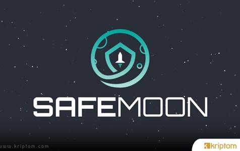 Kripto Para Birimi SafeMoon'un Bu Planı Eleştirilerin Odağında