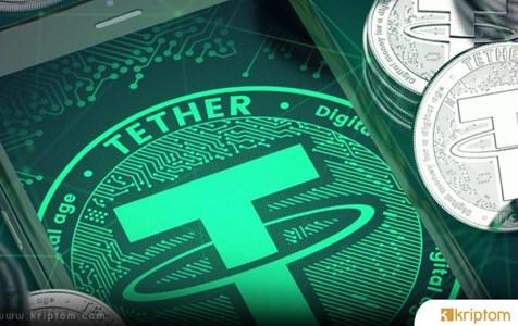 Kripto Para Borsalarında Derin Şüphe: USDT'lerin Karşılığı Yok mu?