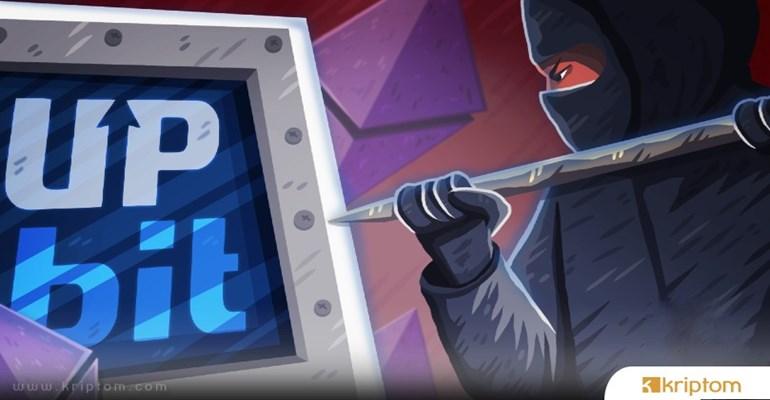 Kripto Para Borsası UPbit'in Hacklenmesiyle İlgili Korkunç Açıklama: Hacker İçeriden