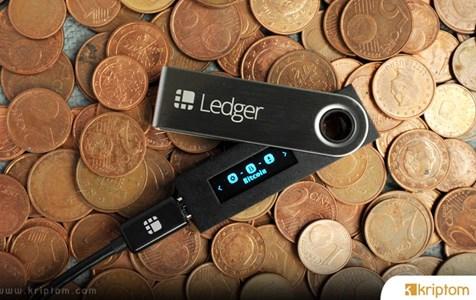Kripto Para Cüzdanı Ledger Yeni Sürümünü Yayınladı