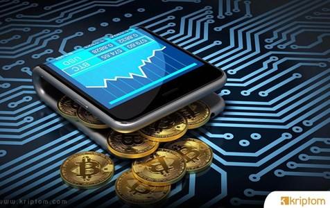 Kripto Para Cüzdanlarının Sayısının Artması Bu Gelişmeye mi İşaret?