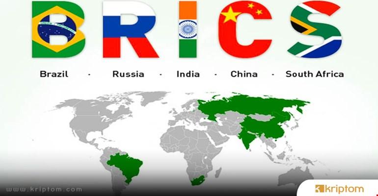 Kripto Para Dünyasında BRICS Ortaklığı