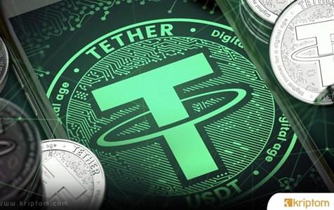 Kripto Para Dünyasında USDT Kullanımı Ne Anlama Geliyor ?