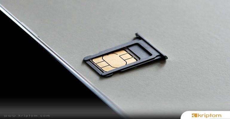Kripto Para Hırsızlığı İçin SIM Takası Yapan İki Kişi Tutukladı