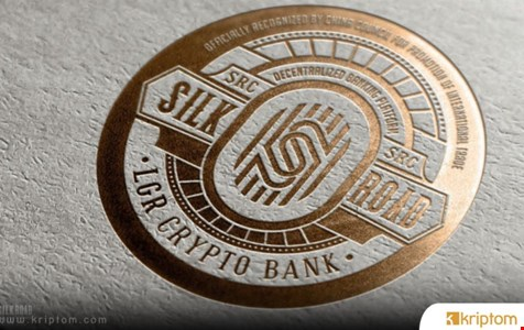 Kripto Para İncelemesi: LGR Group Silk Road Coin'i Sunar