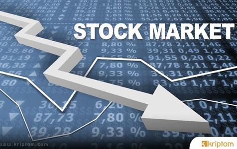Kripto Para Piyasaları Küresel Piyasalardan Olumsuz Etkilendi