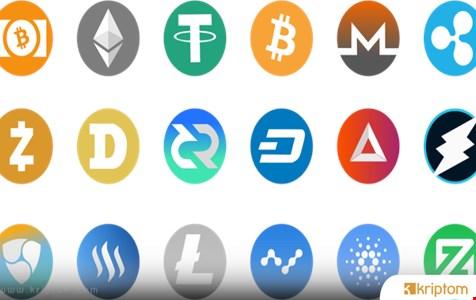 Kripto Para Piyasası Son 8 Ayın En Düşük Seviyesine Geriledi – İşte Nedenler