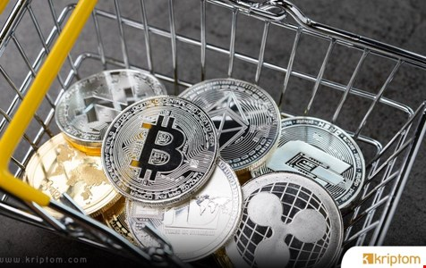 Kripto Para Piyasası Yön Tayin Ederken Yerini Sağlamlaştırma Telaşında