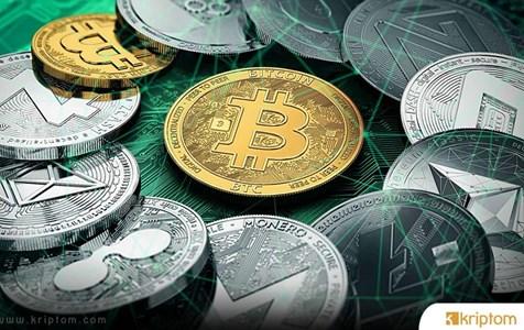 Kripto Para Piyasasında 250 Milyar Dolar Silindi