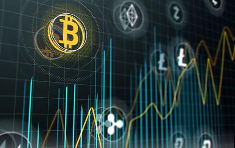 Kripto Para Piyasasının Toplam Değeri Kritik Seviyeye Geriledi