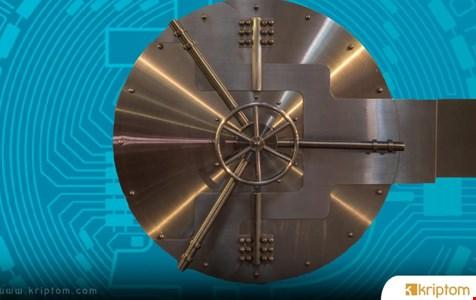 Kripto Para Saklama Hizmetleri İçin Önemli Bir Bileşen: Anahtarlar