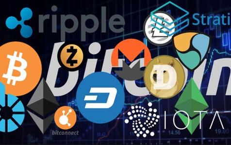 Kripto Paralar Haftaya Nasıl Başladı