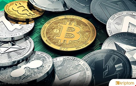Kripto Paralar Lojistik Alanını Nasıl Besliyor ?