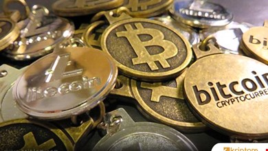 Kripto Paralar Market Hacmi 800 milyar dolar seviyesinde