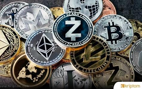 Kripto Piyasa Değeri, Nisan Sonundan Bu Yana İlk Kez 2 Trilyon Doların Altına Düştü