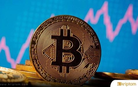 Kripto Piyasası, BTC Kısaca 31.000 $ 'a Düştüğü İçin 2021'in En Büyük Çöküşünü Görüyor
