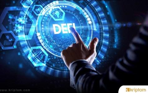 Kripto Satış Baskısı Azalınca DeFi Alanında Toparlanma Sürüyor