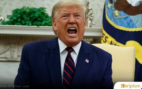 Kripto Topluluğu, Başkan Trump'a Gülüyor