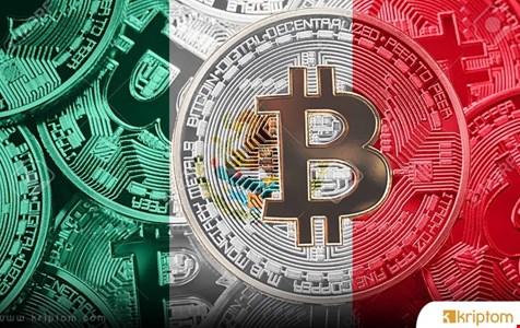 Kripto Varlıkları Meksika'da Hisse Senetlerinin Aksine Demokratikleşmiş Bir Finansal Aracı Temsil Ediyor