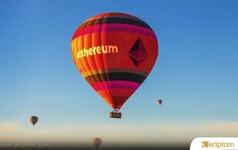 Kripto Yatırımcıları Ethereum'da Fiyatların Yükseleceği Seviyeleri Belirledi
