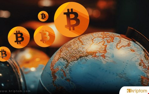 Kriz Bitcoin İçin Beraberinde Fırsatları da Sunuyor