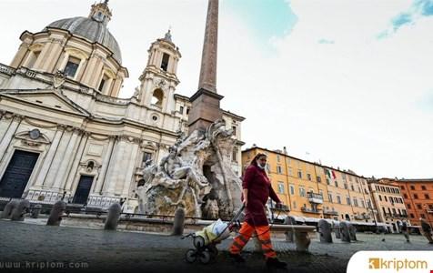 Küçük Bir İtalyan Kasabası Pandemiyle Başa Çıkmak İçin Kendi Para Birimini Yaratıyor