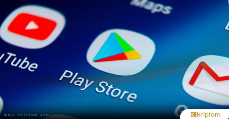 Kullanıcıların Kripto Paralarını Çaldığı Tespit Edilen Uygulama Play Store'dan Kaldırıldı