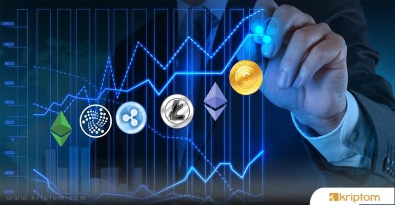 Kuzey Amerika 2019'da En Fazla Kripto ve Blockchain Yatırımını Alan Bölge Oldu