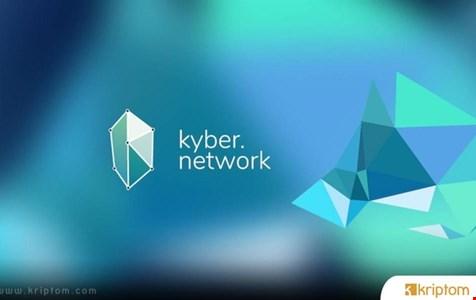 Kyber Network (KNC) Nedir? İşte Tüm Detaylarıyla Kripto Para KNC Coin