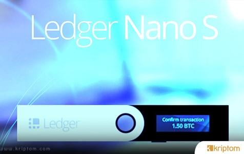Ledger Nano S, Offline Cüzdan