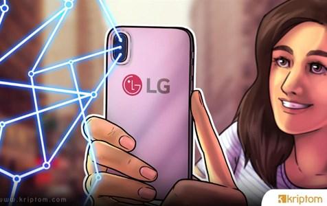 LG'nin BT İştiraki Dijital Para Birimli Ödemeler için Yüz Tanıma Teknolojisini Kullanıyor
